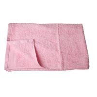 450g Bath Sheet Pink