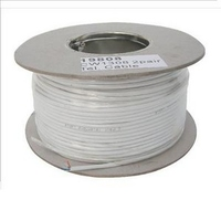 Telephone Cable 2 Pair