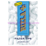 Rizla Slim Filter Tips 150s x10