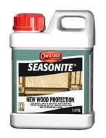 2.5L Seasonite Wood Treatment