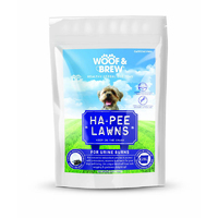 Woof & Brew Ha-Pee Lawns 28-Day Pack x 1