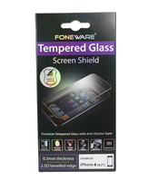 "FoneWare Tempered Glass iPhone 6 (4.7"") 0.27 mm Thick"