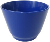 PERFECTION FLEXIBLE ALGINATE MIXING BOWL BLUE
