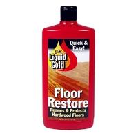 Scotts Liquid Gold Floor Restore 750ml