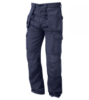 Orn Merlin Tradesman Trousers Navy