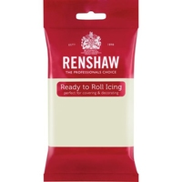 RENSHAW READY TO ROLL ICING CELEBRATION (1 x 250g)