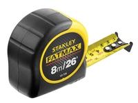 STANLEY FATMAX 8M/26FT TAPE