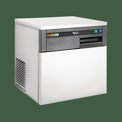 Whirlpool Agb022Ix Commercial Ice Maker K20