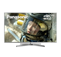 "Panasonic 75"" Ultra HD 4K HDR Pro LED Smart TV with Terrestrial & Satellite Tuner"