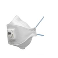3M 9322+ Respirator FFP2S Foldable (10's)