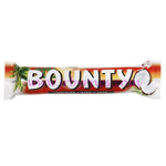 STD Bounty RED Bar x24