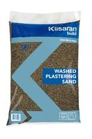 Kilsaran Plastering Sand Standard Bag