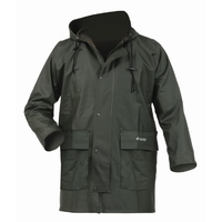Premium Weight PVC Parka