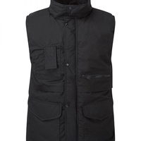 Fortress 222 Black Wroxham Bodywarmer