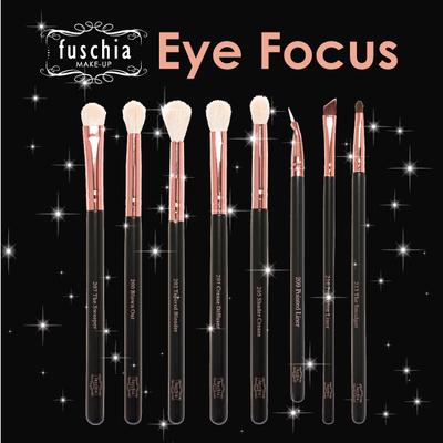 Eye Focus Brush Set