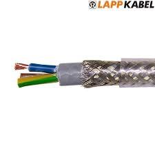 Lapp Cables Yy Cy Silflex Demesne Electrical Demesne