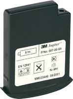3M Jupiter Powered Air Respirator Battery Pack - 4 hour
