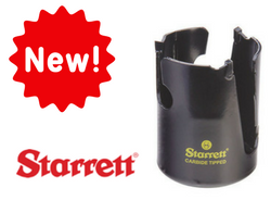 Starrett have brought out a new range of Multi Purpose Hole Saws that are perfect for cutting holes in a vast range of materials....