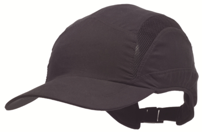 Navy First Base Bump Cap