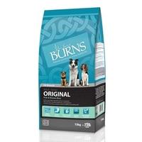 Burns Adult & Senior Dog - Fish & Brown Rice 2kg