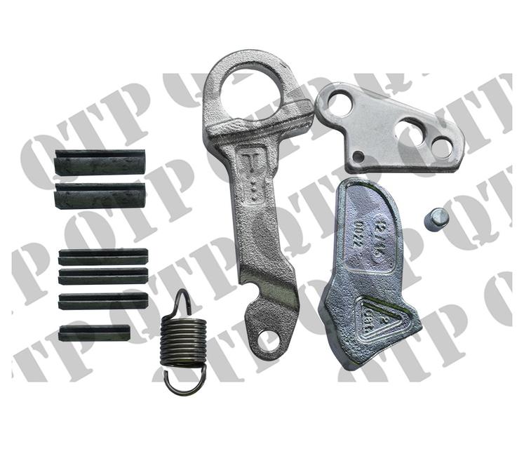 Quick Attach Hook Kit