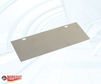 REPLACEMENT H/D SCRAPER BLADES