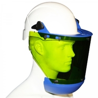 arc flash visor kit