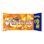 Kimberley Gang 300g Jacobs PM€2 x18