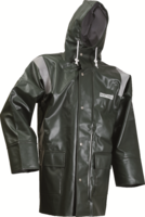 LR267 Microflex Agriculture 550g Jacket Green