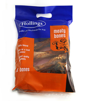 Hollings Meaty Pork Bones 5-Pack x 5