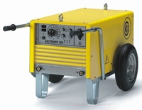 CEA Arctronic 626 600 Amp DC, CC MMA Welder w/ Electronic Control