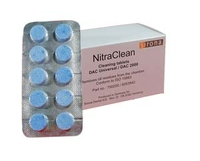 DAC NITRACLEAN CLEANING TABLETS x100