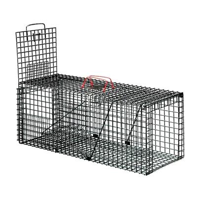 """Cat Trap PF 76 x 28 x 30cm (30 x 11 x 12"""")"""