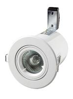 Fire Rated Downlight Low Voltage 220v Tilt