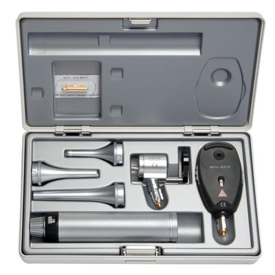 HEINE Oto/Ophthalmoscope Set Closed 2.5v