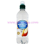 500 Perfectly Clear Red Apple Zero Sugar x12