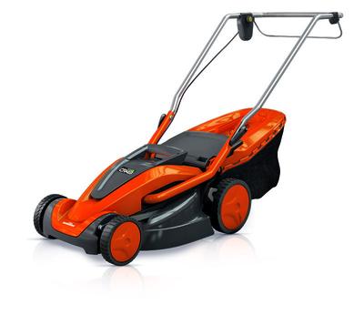 DORMAK CR43EL Push Lawnmower