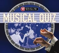 CD Music Quiz