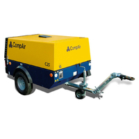 COMPAIR C25 Portable Air Compressor