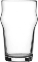 Arcoroc Nonik 10oz Glass CE Stamped. Case of 48