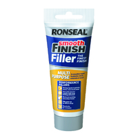 Ronseal Multi Purpose Wall Filler 100g