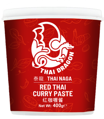 Red Paste Curry