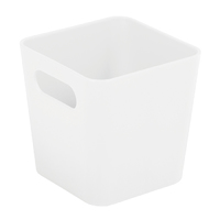 Wham Studio Tray 10x10cm Square 1.01 Ice White