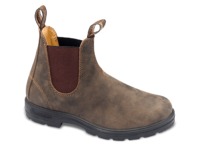 Blundstone Rustic Brown Dealer Boot