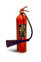 CO2 Fire Extinguisher 5 kg