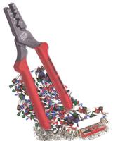 Bootlace Crimper .5mm-16mm