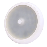 Round Interior LED Lamp
