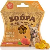 Soopa Healthy Bites - Carrot & Pumpkin 50g x 1