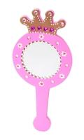 Mirror Pink Crown. (Priced in singles, order in multiples of 6)