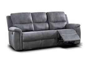 Leona Fabric Sofa
